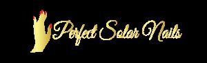 Perfect Solar Nails